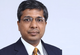 Anand Ramakrishnan, Chief Strategy Officer & Business Unit Head, CMS IT Services