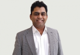 Neehar Pathare, VP-IT, Financial Technologies (India) Ltd