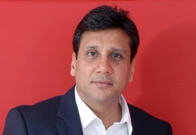 Ashish Tandon, Chairman and CEO, Indusface